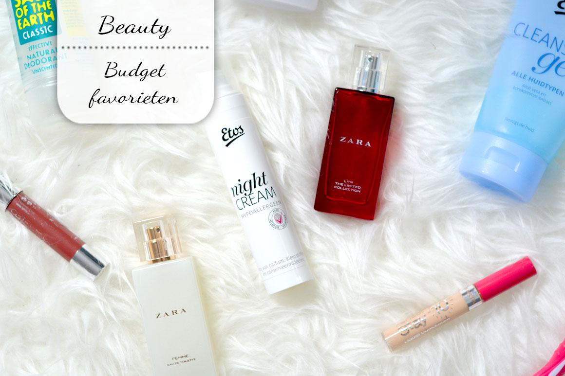 11 budgetvriendelijke beautyproducten