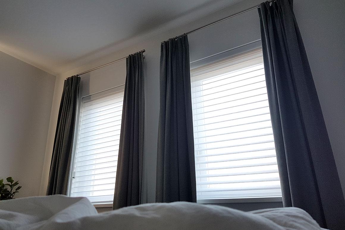 Dagboek: In bed