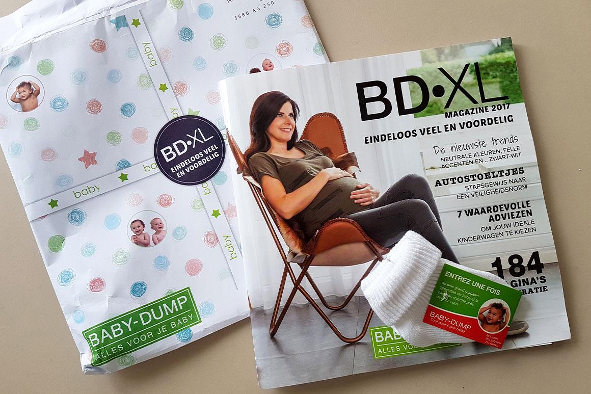 Dagboek: Ik ben zwanger!