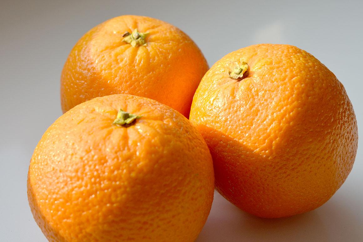 2 heerlijke smoothies met mango