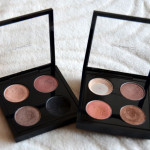 Travel tips: eyeshadow palette