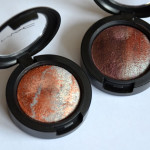 MAC Mineralize Eye Shadows