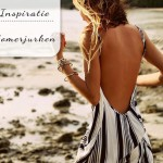 Zomerjurk inspiratie