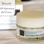 Rituals 24H Hydrating Gel Cream