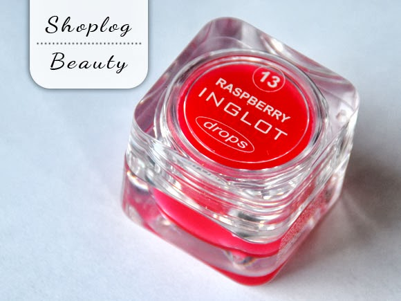 Shoplog: beauty