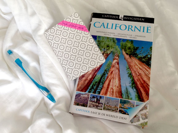 Dagboek: plannen
