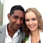 Dagboek: bruiloft