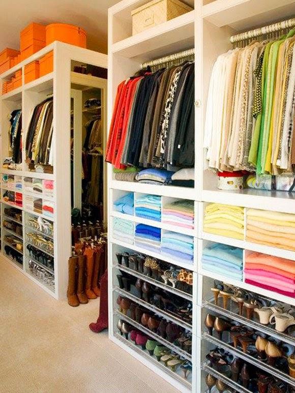 Kledingkast inspiratie my simply special - Kleine kledingkast ...
