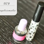 Nagelriemolie DIY