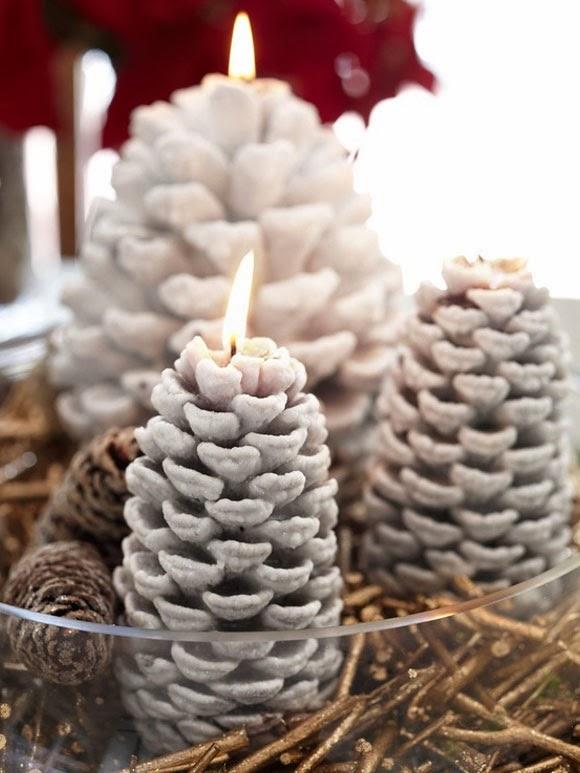Populair Decoratie ideeën voor kerst - My Simply Special MC79