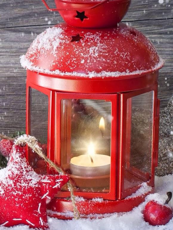 Decoratie ideeën voor kerst
