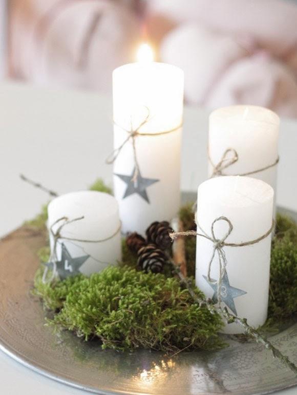 decoratie idee n voor kerst my simply special