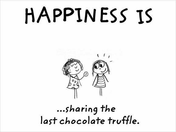 De happiness tag