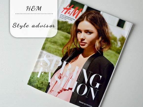 H&M Style Advisor
