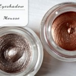 Make-up Studio Durable Eyeshadow Mousse