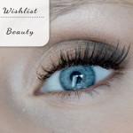 Wishlist: beauty
