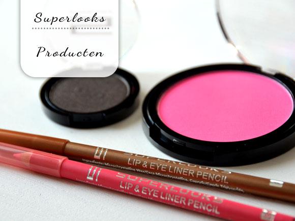 Superlooks producten