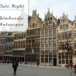 Date Night: weekendje Antwerpen