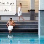 Date night: Dagje spa