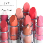 ELF lipsticks