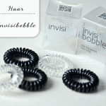 Invisibobble haarelastiekjes