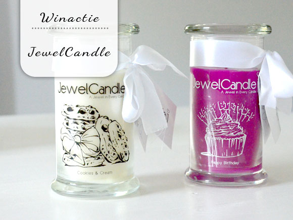 Winactie: JewelCandle
