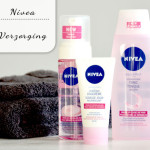 Nivea producten voor de droge of gevoelige huid