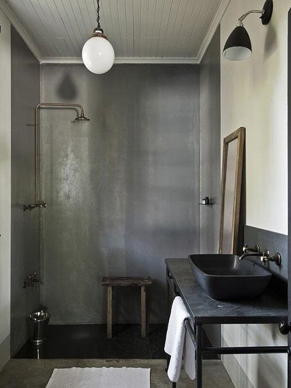 Wasbak industrieel 114251 ontwerp inspiratie voor de badkamer en de kamer inrichting - Indus badkamer ...