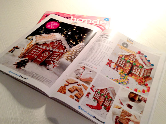 Dagboek: Sinterkerst