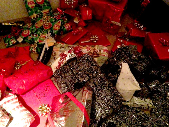 Dagboek: Kerst