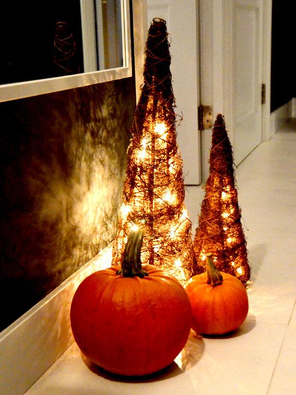 Een kijkje in huis: kerst 2014
