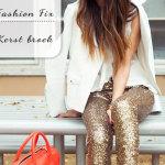 Fashion Fix: kerst zonder jurkje