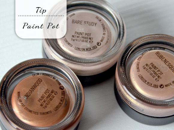 6x Wat te doen met Paint Pots