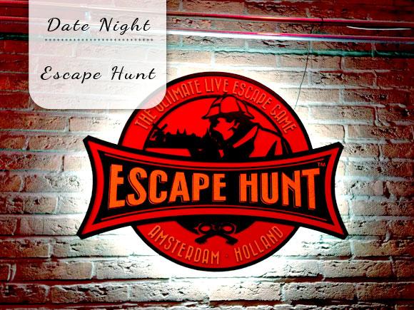 Date Night: Escape Hunt