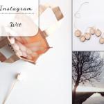 Instagram: wit, wit & wit