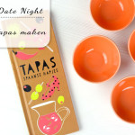 Date Night: Tapas maken