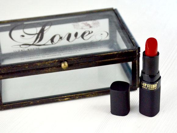 Look: Valentijn