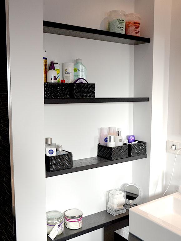 Badkamer opberg idee u mandjes voor badkamer brigee slaapkamer opberg ideeen inspirerende - Idee voor badkamers ...
