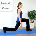 Video: Workout voor sterke benen