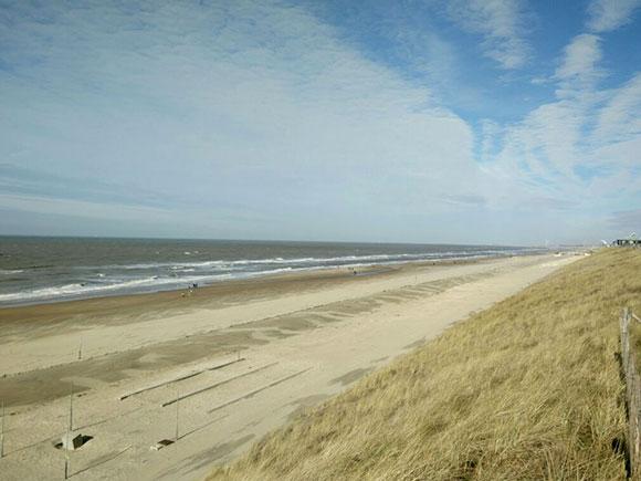 Dagboek: Zandvoort