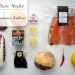 Date Night: Samen koken