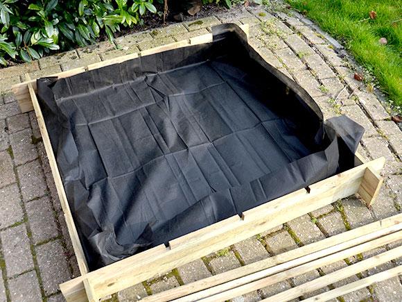 Moestuin Zelf Maken : Mijn moestuin voor beginners vierkante meter moestuin my