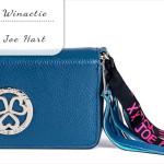 Winactie: Joe Hart Bags portemonnee-tasje t.w.v €109