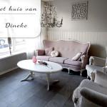 Binnenkijken bij Dineke