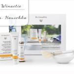 Winactie: Verzorgingsset van Dr. Hauschka
