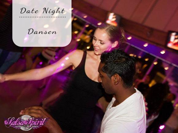Date Night: Dansen