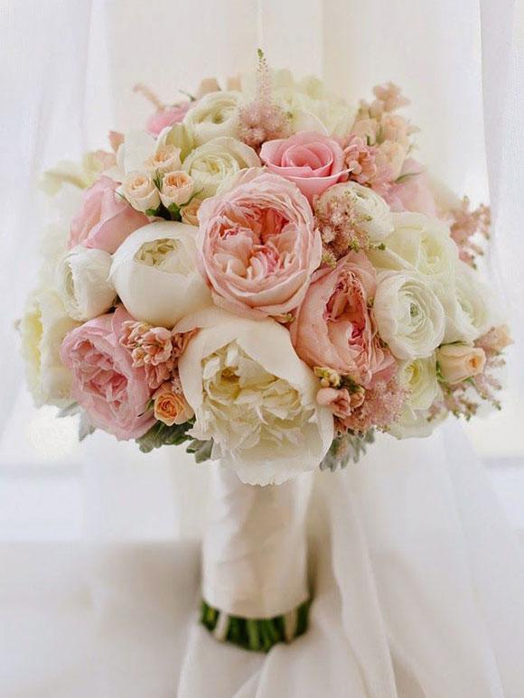 Eerste ideetjes over de bruiloft