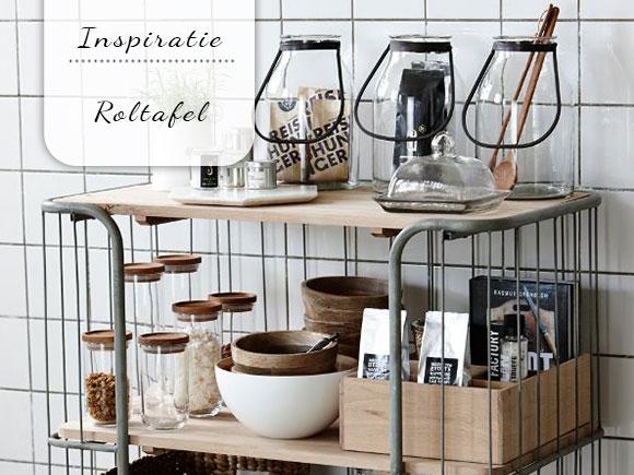 Keuken Met Roltafel : Wat te doen met een roltafel my simply special