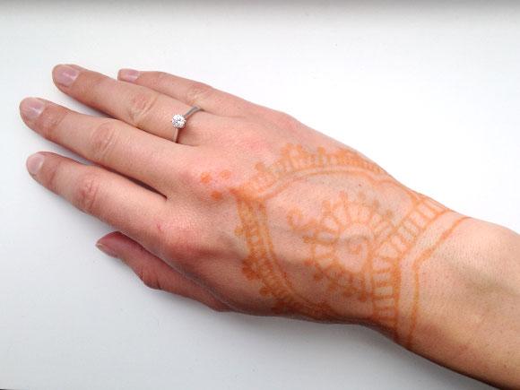 Dagboek: Henna