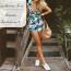 Fashion Fix: Korte jumpsuit